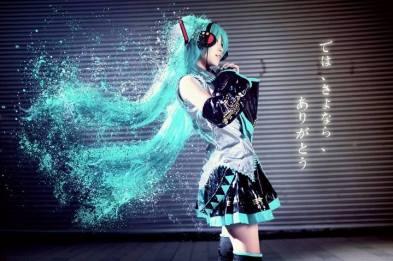 Hatsune Miko
